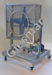 ventilator giesmar